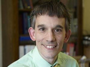 MD, Ben Ritherdon