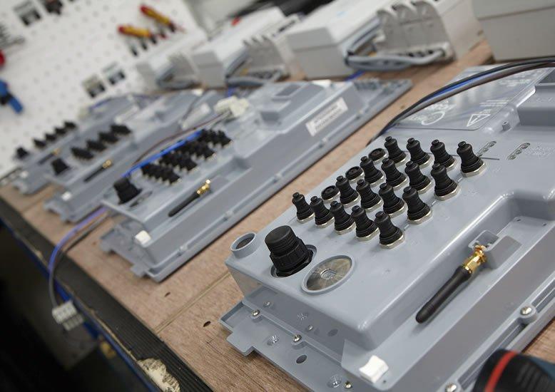 Ritherdon - Testing Meter