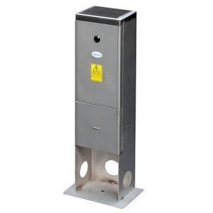BT Terminal Interface Pillar