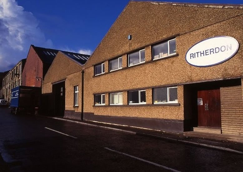 Ritherdon & Co Ltd. - Darwen
