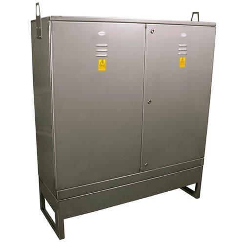 RB1000 Double door Electrical Enclosure