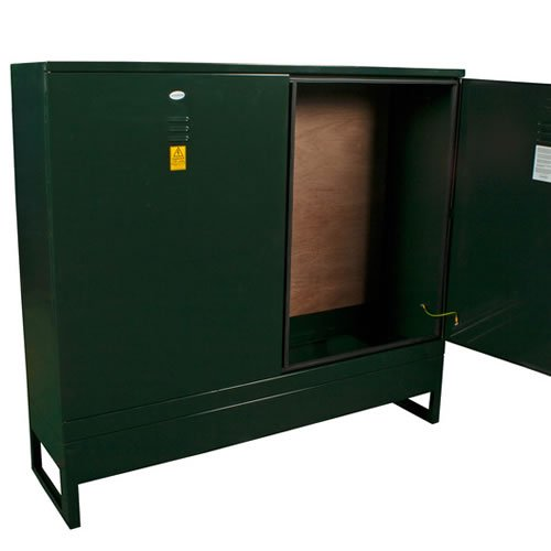 Electrical Enclosure RB1550