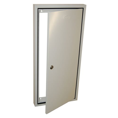 FireSeal, Fire Rated Access Panel made to measure passive fire protection