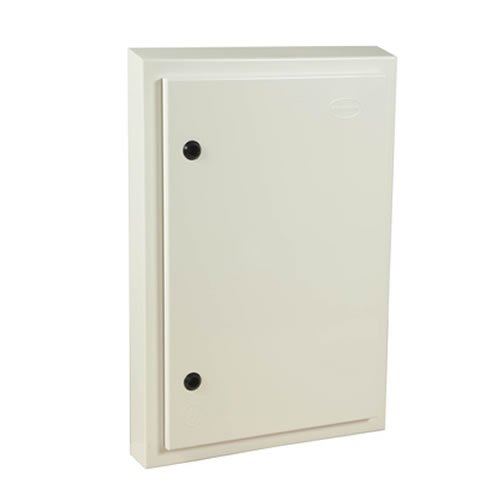 r20 electric meter cabinet