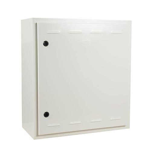 R21 Gas Meter Box Repair