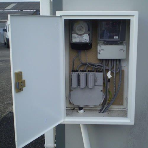Meter Box Repair R26