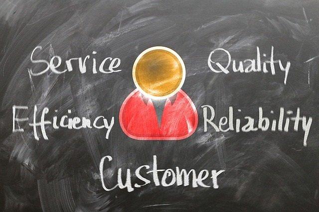 Customer Service at Ritherdon & Co Ltd.