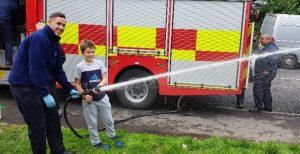 Fire Brigade Family Fun Day