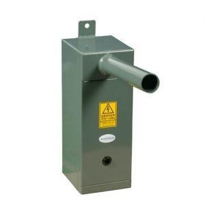 Lighting Control Box